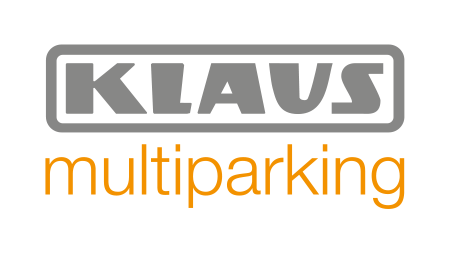 Company Logo Klaus Multiparking GmbH