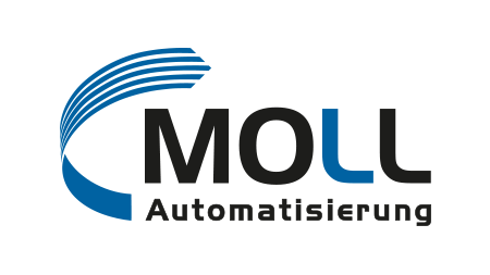 Company Logo Moll Automatisierung GmbH